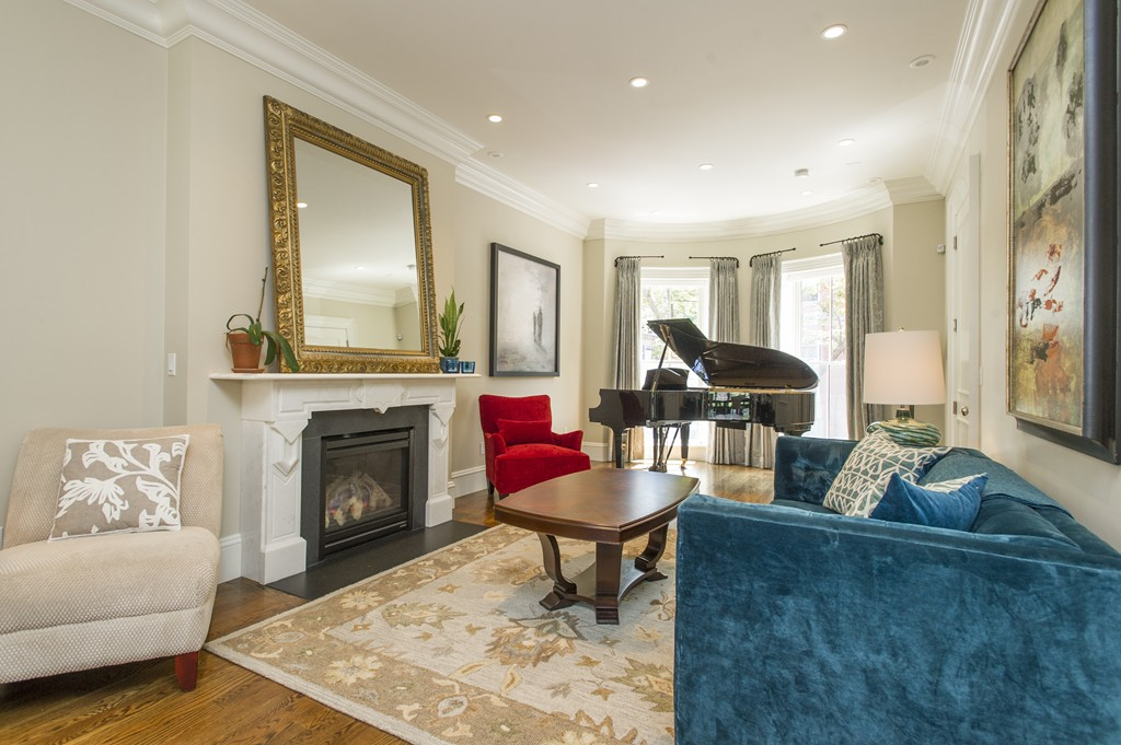 $2,795,000 - 3Br/4Ba -  for Sale in Boston