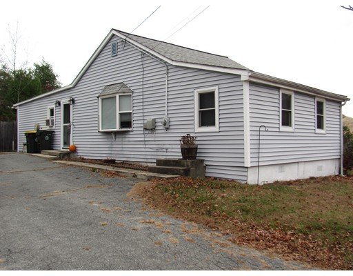 Rental Homes for Rent, ListingId:36164689, location: 90 Silver Lake Road Bellingham 02019