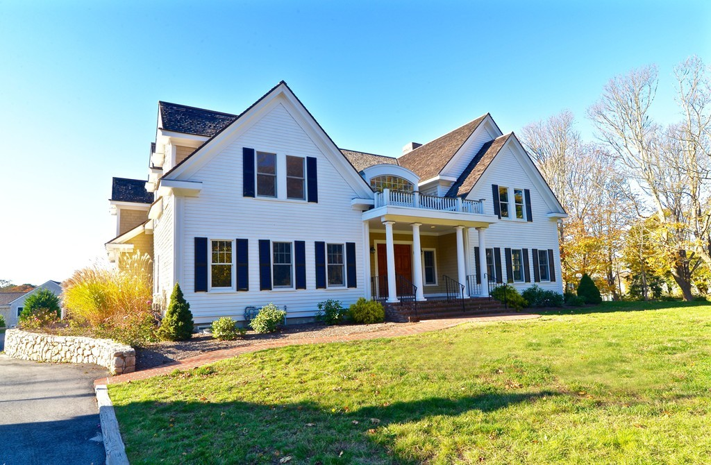 $739,900 - 4Br/5Ba -  for Sale in Falmouth