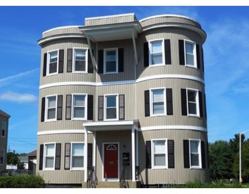 Rental Homes for Rent, ListingId:36164713, location: 311 Plantation St Worcester 01604