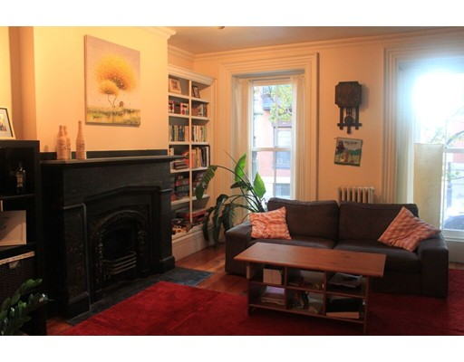 Rental Homes for Rent, ListingId:36164701, location: 17 Harvard St Charlestown 02129