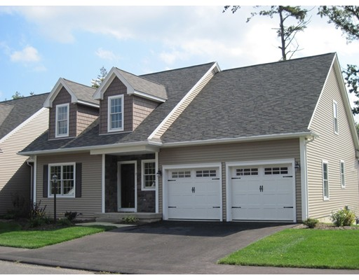 共管式独立产权公寓 为 销售 在 78 Granville Road Westfield, 01085 美国