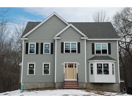 Single Family Home for Sale at Winn Street Burlington, Massachusetts 01803 United States