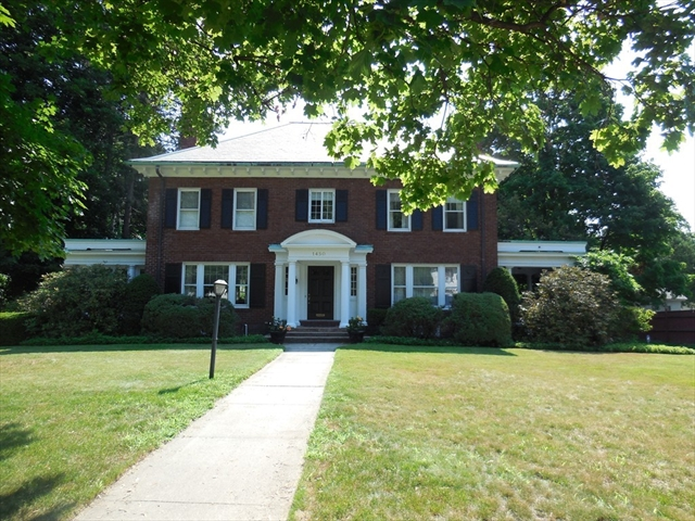 Photo #1 of Listing 1450 Northampton