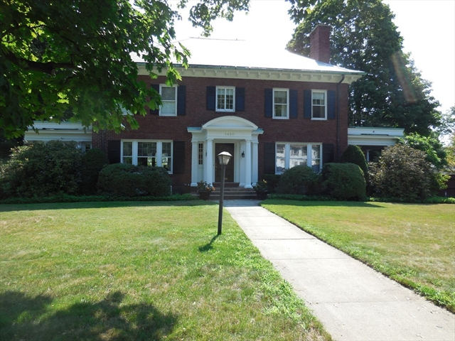 Photo #2 of Listing 1450 Northampton