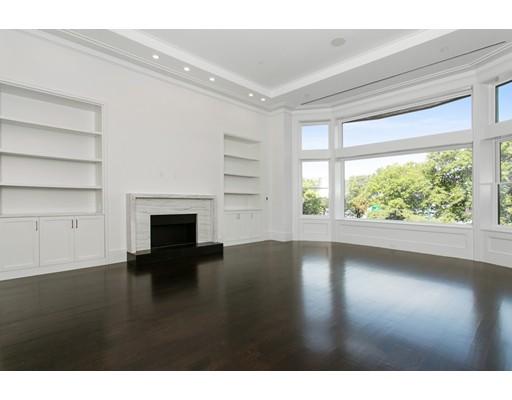 Condominium for Sale at 448 Beacon #4 Boston, Massachusetts 02115 United States