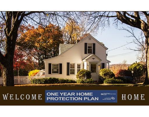 Real Estate for Sale, ListingId: 36186696, Auburn,MA01501