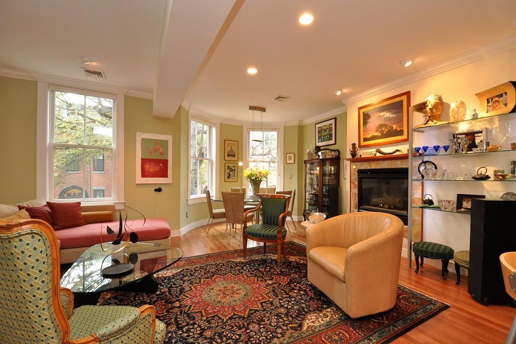 $1,499,000 - 2Br/3Ba -  for Sale in Boston