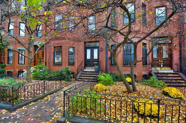 $2,270,000 - 2Br/2Ba -  for Sale in Boston