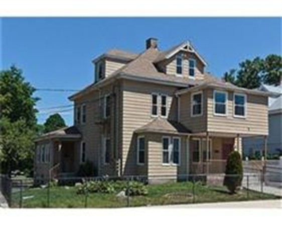 Property for sale at 21 Winthrop St Unit: 1, Framingham,  MA 01702