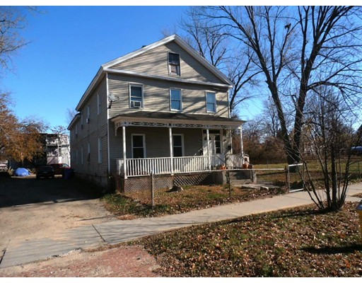 37 Stebbins St, Springfield, MA 01109