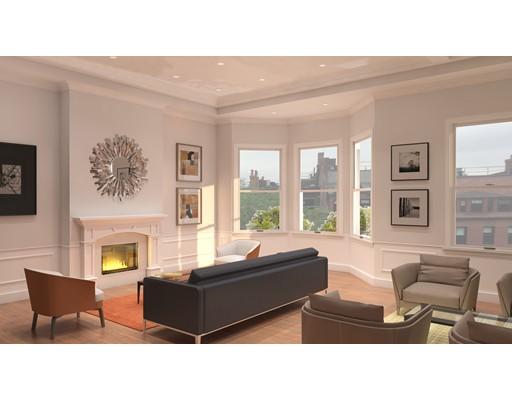 Condominium/Co-Op for sale in 244 Marlborough Back Bay, Boston, Suffolk