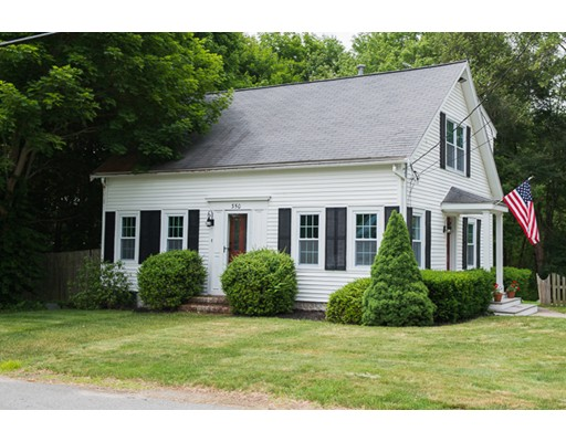 Real Estate for Sale, ListingId: 36196334, North Attleboro, MA  02760