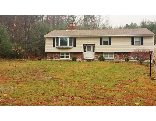 Rental Homes for Rent, ListingId:36219188, location: 82 Ashburnham State Rd Westminster 01473