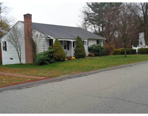 Real Estate for Sale, ListingId: 36219187, Auburn,MA01501