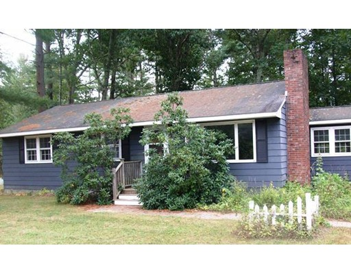 Real Estate for Sale, ListingId: 36219195, Townsend,MA01469
