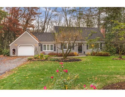 Real Estate for Sale, ListingId: 36262804, Andover,MA01810