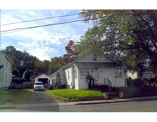 17  Britton Street,  Chicopee, MA