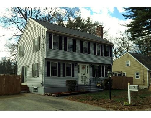Real Estate for Sale, ListingId: 36262836, Tewksbury,MA01876