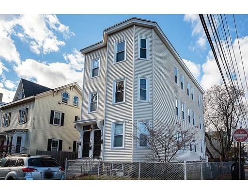 Condominium for Sale at 29 Plainfield Street Boston, Massachusetts 02130 United States