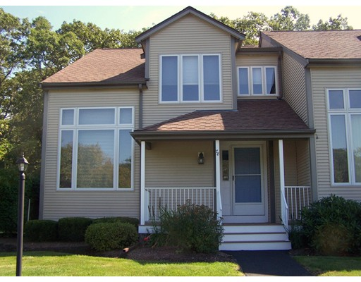 78 Willow Pond Drive Rockland Ma 02370