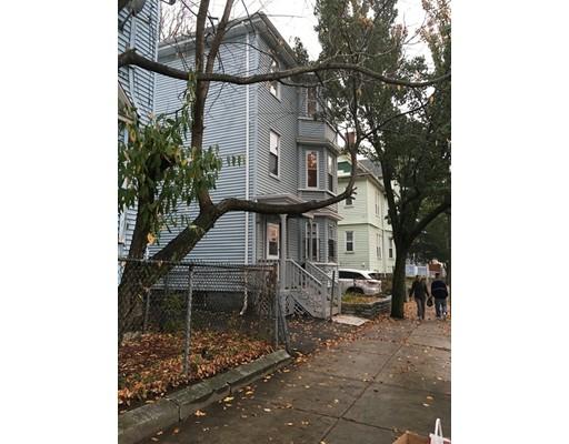 Multi-Family Home for Sale at 3240 Washington Street Boston, Massachusetts 02130 United States