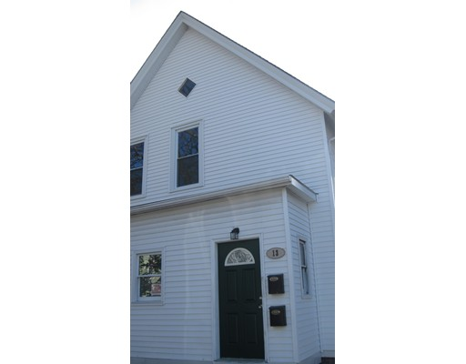 Rental Homes for Rent, ListingId:36262843, location: 13 Larch St. Worcester 01609