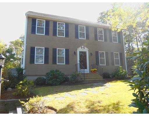Real Estate for Sale, ListingId: 36262830, Buzzards Bay,MA02532