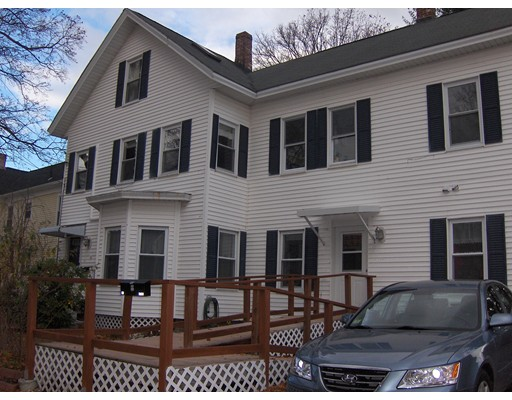 Rental Homes for Rent, ListingId:36262822, location: 17 Whitman Street Leominster 01453