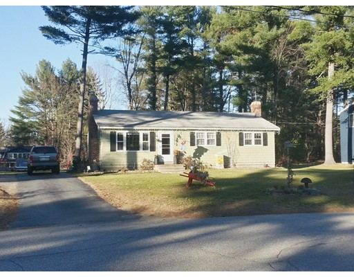 Real Estate for Sale, ListingId: 36262807, Townsend,MA01469