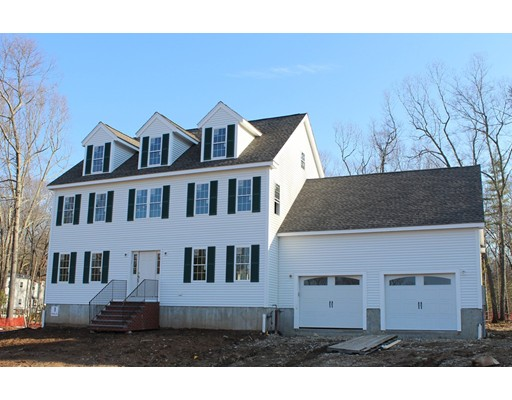 Single Family Home for Sale at 1 Pearl Street Millis, Massachusetts 02054 United States