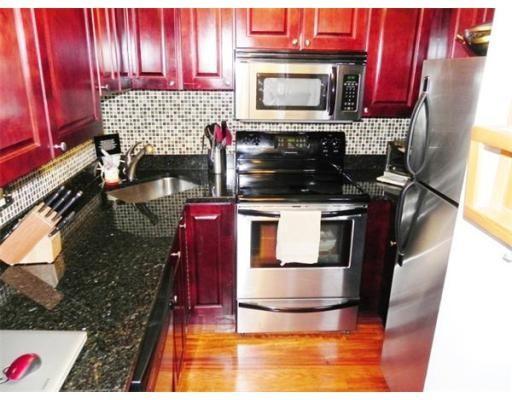 Townhome / Condominium for Rent at 230 Willard Street 230 Willard Street Quincy, Massachusetts 02169 United States