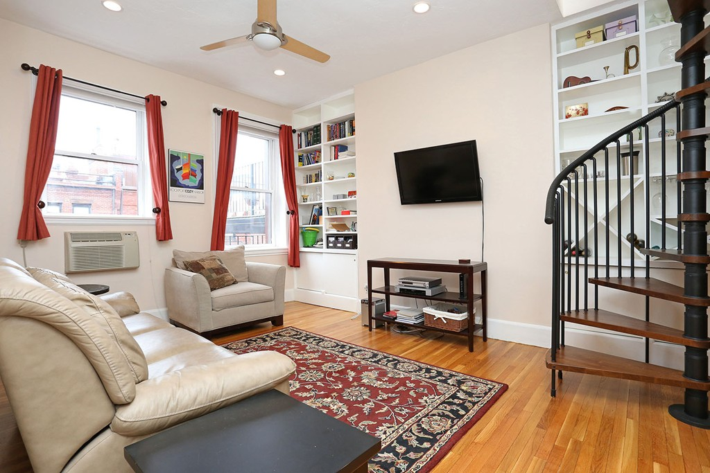 - 1Br/1Ba -  for Sale in Boston