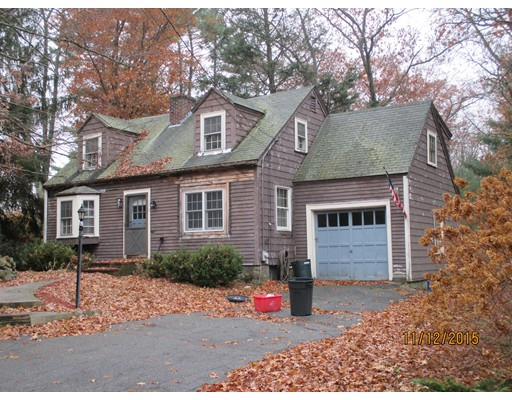 Casa Unifamiliar por un Venta en 1260 Main Street Reading, Massachusetts 01867 Estados Unidos