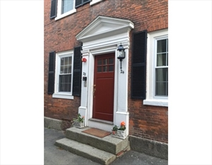 22 High Street 2 is a similar property to 29-31 Leach St  Salem Ma