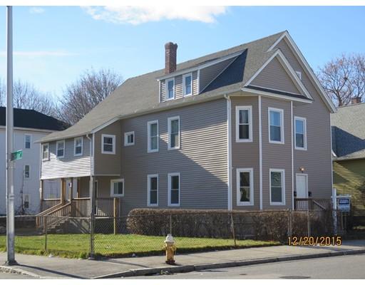 Real Estate for Sale, ListingId: 36289597, Worcester,MA01605