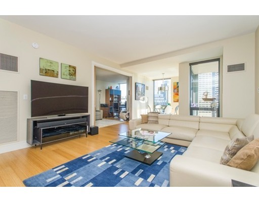 Condominium/Co-Op for sale in 45 Province Midtown, Boston, Suffolk