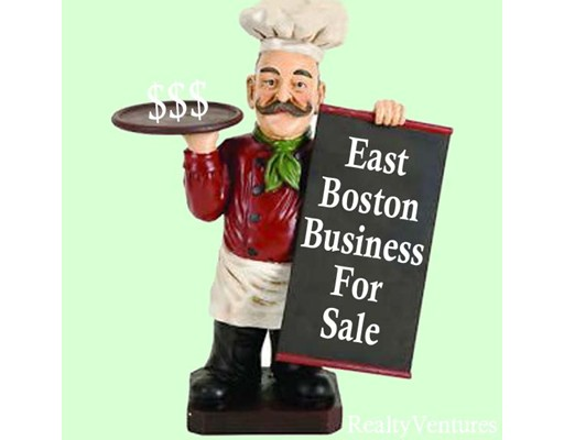 Commercial for Sale at East Boston Boston, Massachusetts 02128 United States