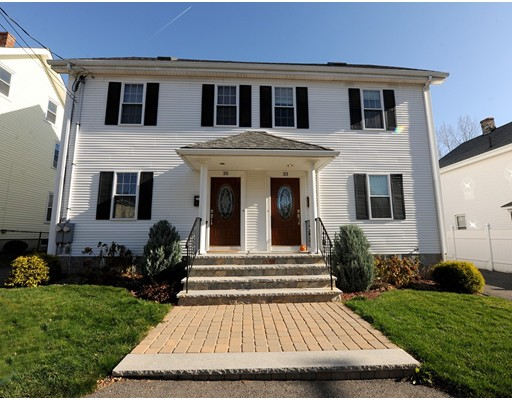 35 Forest Street Watertown MA 02472