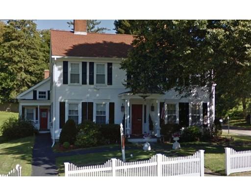 Commercial للـ Sale في 217 Main Street Spencer, Massachusetts 01562 United States