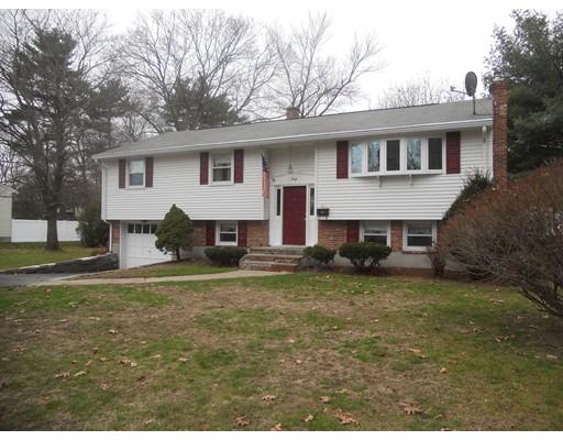 Maison unifamiliale pour l Vente à 40 Durant Avenue 40 Durant Avenue Maynard, Massachusetts 01754 États-Unis