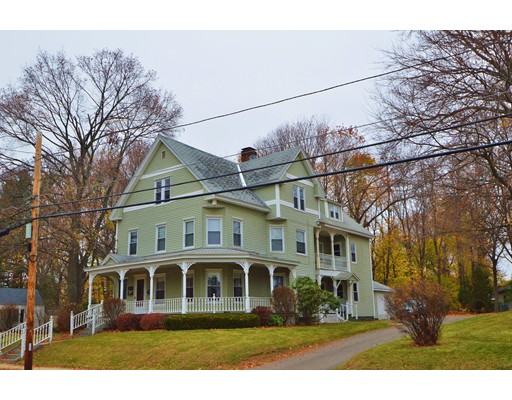 Rental Homes for Rent, ListingId:36308879, location: 257 MERRIAM AVE Leominster 01453