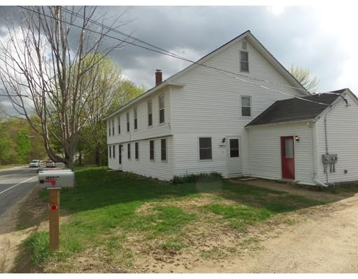 Rental Homes for Rent, ListingId:36323117, location: 1809 Barre Rd New Braintree 01531