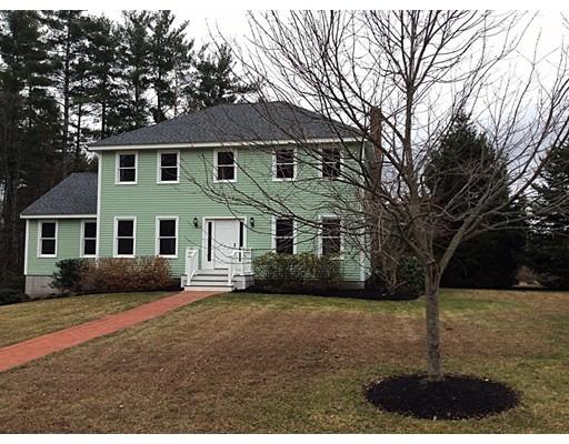 Real Estate for Sale, ListingId: 36323116, Sterling,MA01564