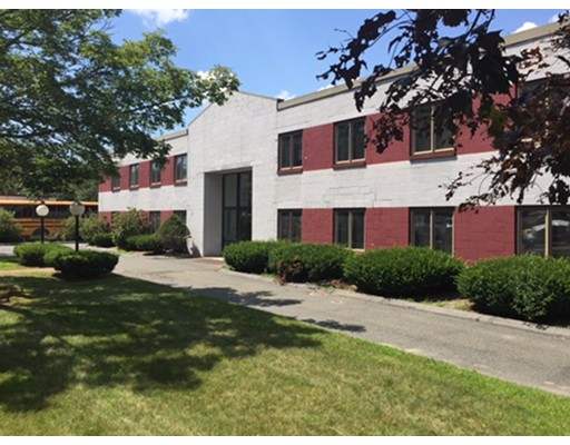 Commercial for Rent at 7 Railroad Avenue 7 Railroad Avenue Bedford, Massachusetts 01730 United States