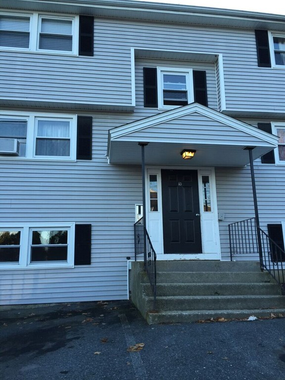 Property for sale at 10 Roath St Unit: 1, Worcester,  MA 01604