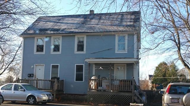 8 Pine St, Taunton, MA, 02780 Primary Photo