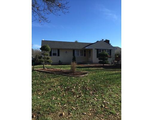 Casa Unifamiliar por un Venta en 10 Pinebrook Drive Easthampton, Massachusetts 01027 Estados Unidos