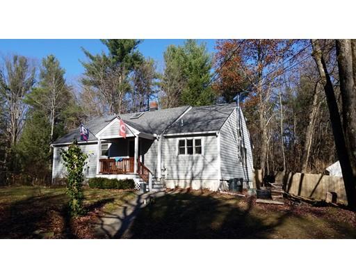 Real Estate for Sale, ListingId: 36333708, Lunenburg,MA01462