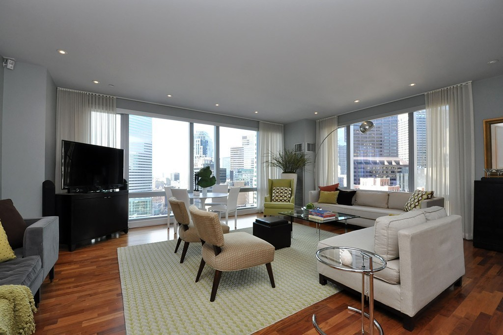 $1,988,000 - 2Br/2Ba -  for Sale in Boston